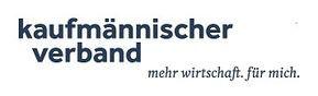 Kaufmännischer Verband Schweiz logo