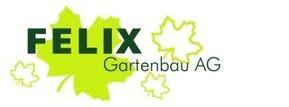 Felix Gartenbau AG Logo
