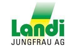 Landi Jungfrau AG Logo