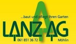 Lanz AG Gartenbau Logo