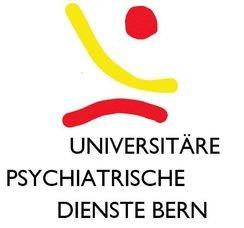 Universitäre Psychiatrische Dienste Bern Logo