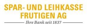 Spar- und Leihkasse Frutigen AG logo