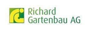 Richard Gartenbau AG Logo