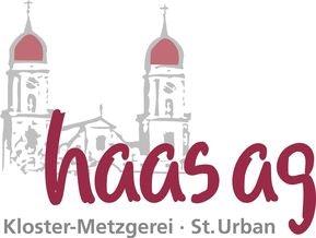 Haas AG Fleisch+Feinkost Logo