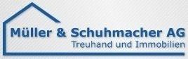 Müller & Schuhmacher AG Logo