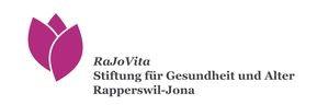 RaJoVita Stiftung für Gesundheit und Alter Logo