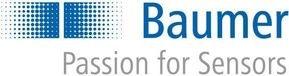 Baumer Electric AG logo