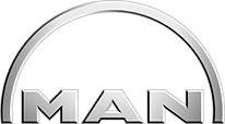 MAN Truck & Bus Schweiz AG Logo