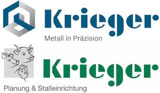 Krieger Gruppe logo