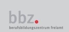 bbz freiamt, Atelier für Bekleidungsgestalung logo