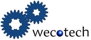 Wecotech AG logo