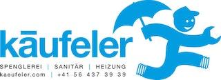 Käufeler AG Spenglerei Sanitär Heizung logo