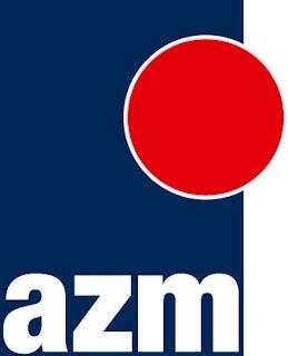 azm - Ausbildungszentrum Mittelland logo