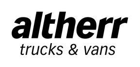 Altherr Nutzfahrzeuge-AG logo