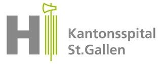 Kantonsspital St. Gallen logo