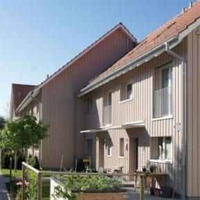 Klimaholzhaus