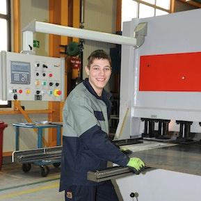 Anlagen- & Apparatebauer/in EFZ