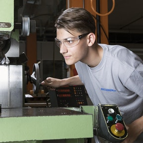 Produktionsmechaniker/in EFZ