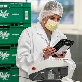 Lebensmitteltechnologe/-login EFZ, Lebensmittelpraktiker/in EBA