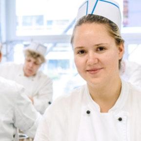 Bäckerin-Konditorin/Bäcker-Konditor EFZ