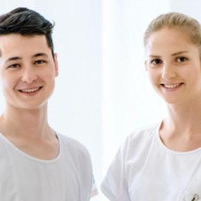 Fachfrau/Fachmann Gesundheit EFZ