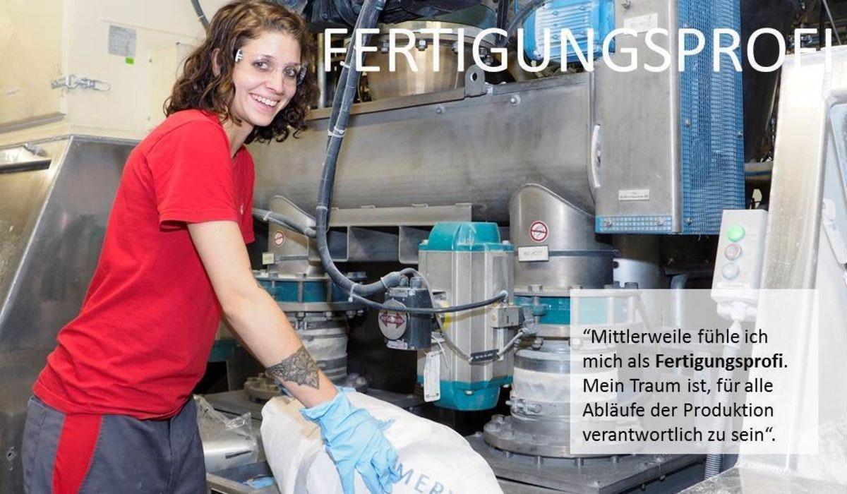 Kunststofftechnologe/-login EFZ