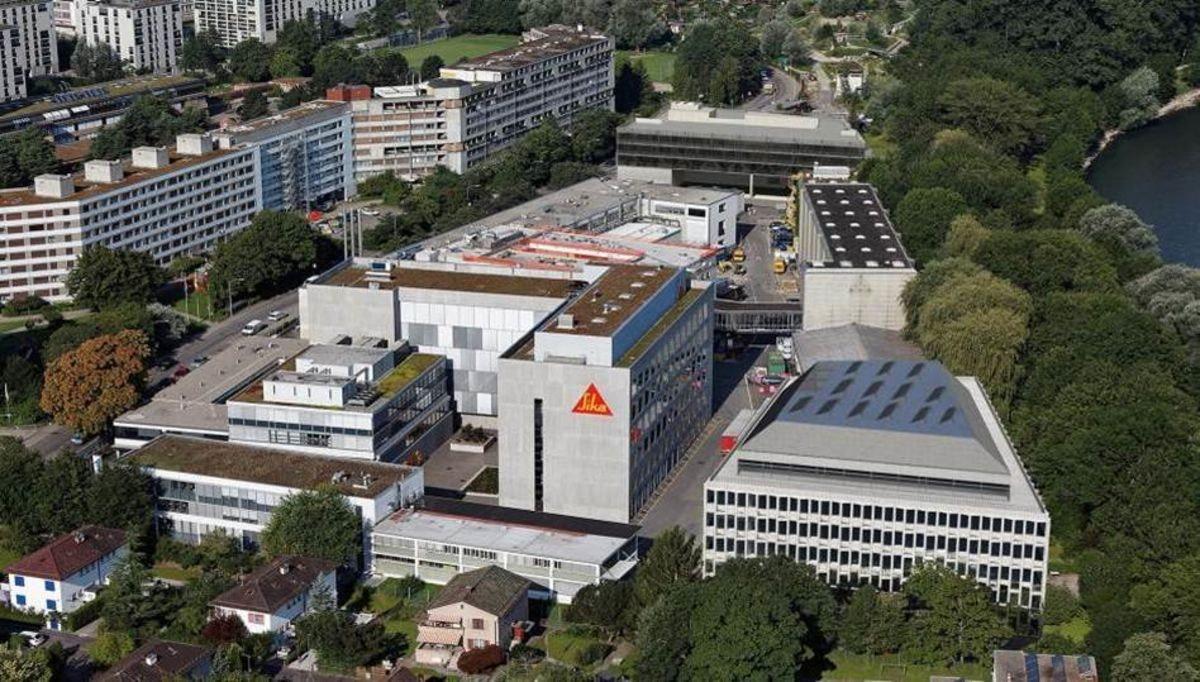 Werk Zürich