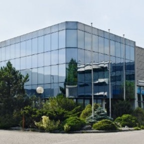 Unser Firmensitz