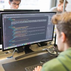 Unsere Arbeitsbereiche - Web und ICT
