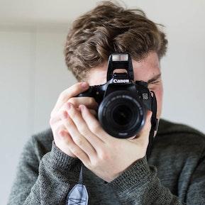 Unsere Arbeitsbereiche - Fotografie, Film und Audio