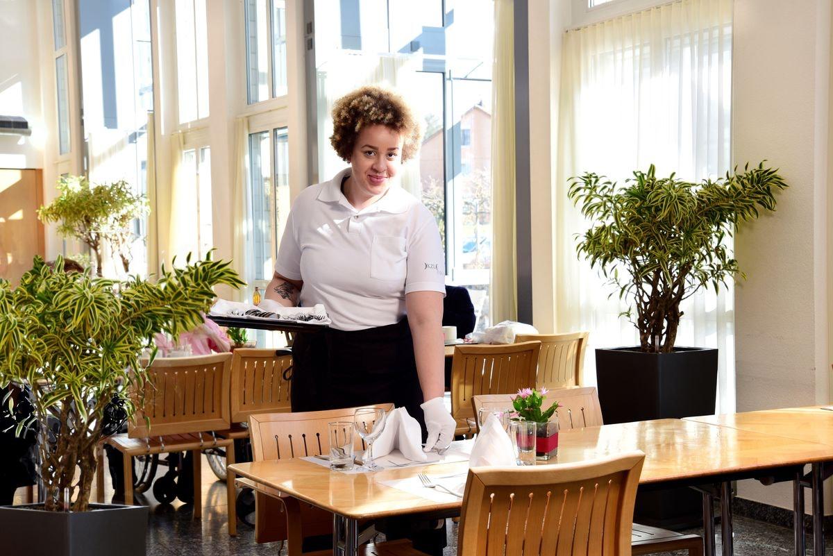 Fachfrau/-mann Hauswirtschaft EFZ