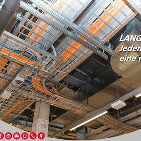 Gfeller Elektro AG - Langeweile: Niemals