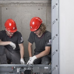 Aufzugsmonteur/in EFZ