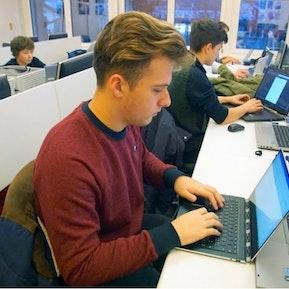 Informatikmittelschule