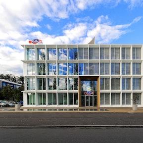 Hauptsitz Luzern