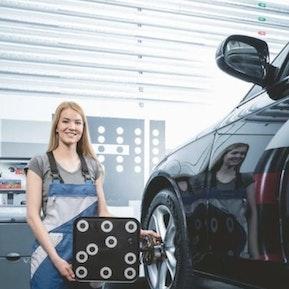 Automobil- Fachmann/- frau EFZ