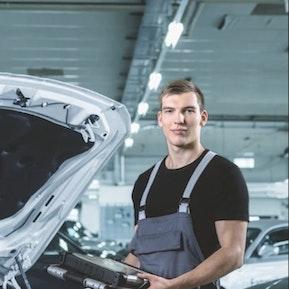 Automobil- Mechatroniker/in EFZ