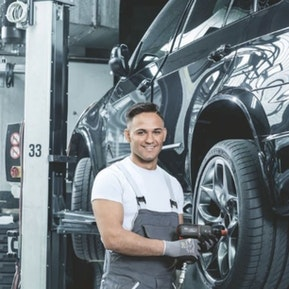 Automobil- Assistent/in EBA