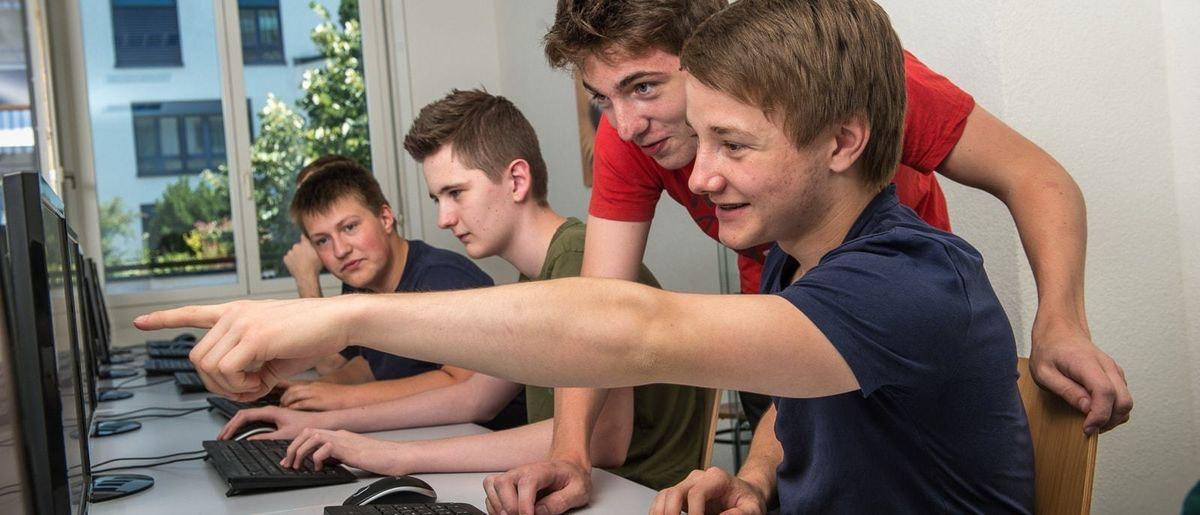 Informatikschule Olten GmbH