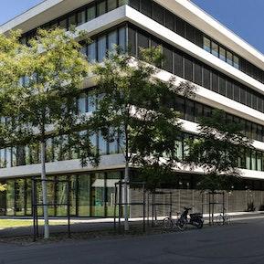 Hauptsitz WankdorfCity