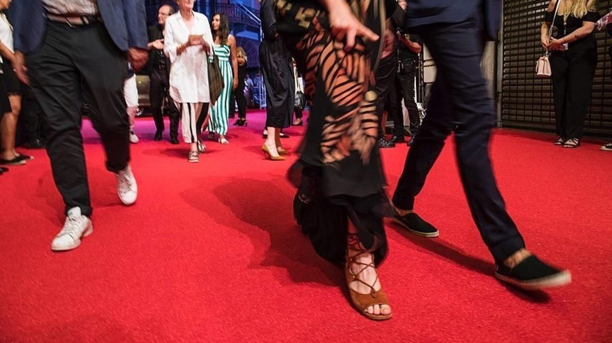 Tisca ist Red Carpet Sponsor des Filmfestivals Locarno