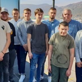 Workshop Berufsbildung Oktober 2018