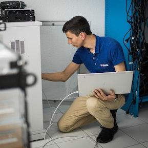 Informatiker/in Systemtechnik