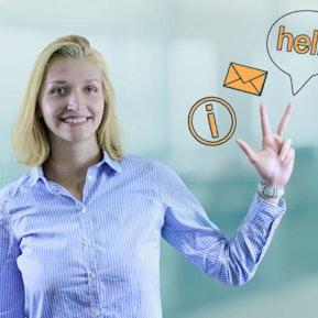 informieren - bewerben - vorstellen
