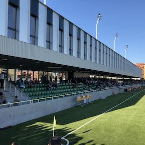 Stadion Kleinfeld Kriens