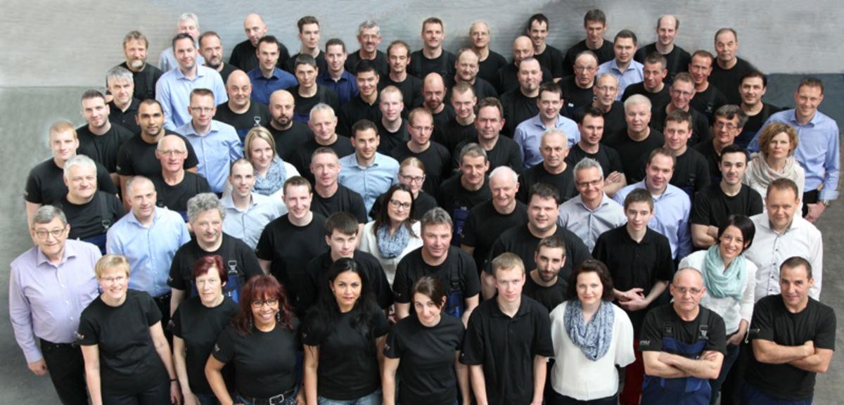 Unsere MitarbeiterInnen