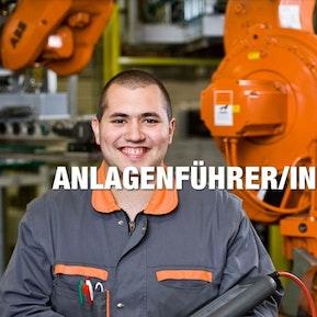 Anlagenführer/in EFZ