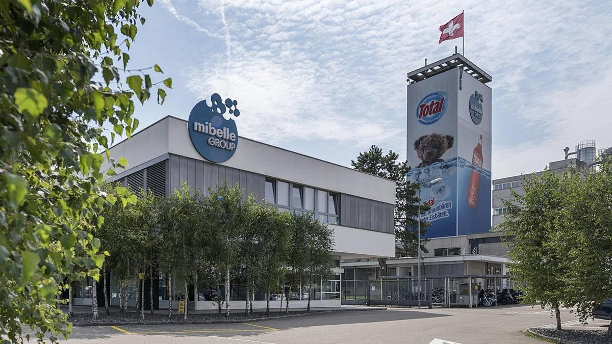 Standort Frenkendorf
