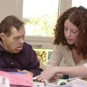 Fachmann/-frau Betreuung EFZ Behindertenbetreuung