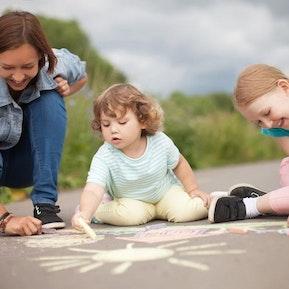 Fachmann/-frau Betreuung EFZ Kinderbetreuung